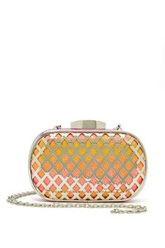 Nasty Gal-Clutch