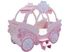 Kinderbett PRINCESSE n°2