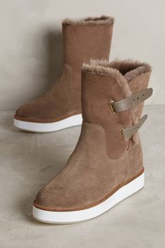 040d8475f843 Australia Luxe Collective Bushmill Boots. Fall ShoesWedge ...