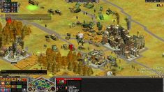 Download Rise of Nations PC Games Gameplay
