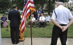Officials tackle vets' need of jobs
