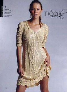 crochet 2 .. de tudo um pouco - CROCHET - Álbumes web de Picasa
