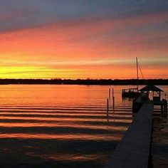Magothy River, MD