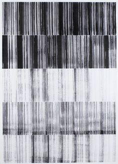 "Saatchi Art Artist Tomasz Cichowski; Drawing, ""Drawing on paper   Abstract art   161123"" #art"