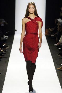 Carolina Herrera Fall 2006 Ready-to-Wear Collection Photos - Vogue