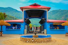 Book your adventures here. #Labadee email me for information melissa@creativevacations.com