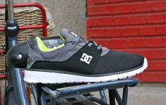 DC SHOES, DC Heathrow, Shop the best summer shoes in link!