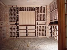 Cellar by Ron Porter at CellarMaker
