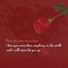 Photo Editor With Love Quotes Alluring Free Love Quotes Images Create With Your Name.love Quotes Pic With