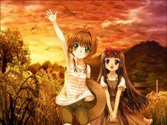 card captor sakura Part 5 - - Anime Image Cardcaptor Sakura, Card Captor, Best Waifu, Me Me Me Anime, Manga Anime, Princess Zelda, Fan Art, Fictional Characters, Clear Card