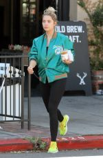 Ashley Benson leaving the Alfred's Coffee on Melrose Place in West Hollywood http://celebs-life.com/ashley-benson-leaving-alfreds-coffee-melrose-place-west-hollywood/  #AshleyBenson
