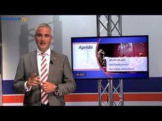 Op de hoogte blijven over wat zich afspeelt in Amersfoort en omstreken? Aflevering 3 2012
