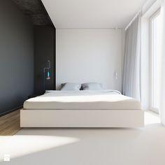 Sypialnia styl Minimalistyczny - zdjęcie od 081architekci - Sypialnia - Styl Minimalistyczny - 081architekci