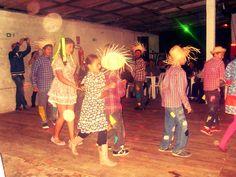 Missão Degustação - Cultura e Culinária na Festa Junina do Mangue Seco Fandango - 2014