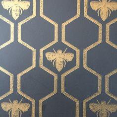 Decorex Wallpaper