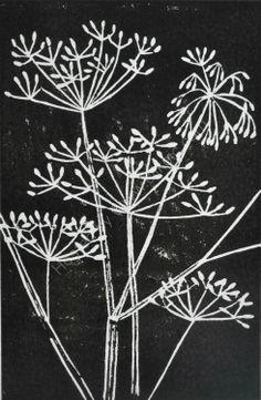 Collagraph, Linoprint, Sgraffito, Pottery Painting, Encaustic Painting, Linocut Prints, Art Plastique, Oeuvre D'art, Printmaking