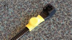 Fasten Magnets with Heath Shrink Tubing - Brilliant!