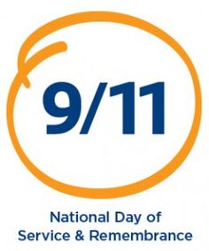 National Day of Service and Remembrance.  Good deeds unite us on 9/11.  9/11 Day is a movement built on people remembering through positive action.  Join the 9/11Day Movement.  http://www.911day.org/