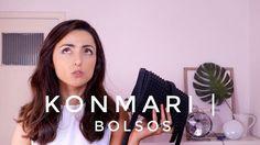 Cómo Organizar Bolsos | La Magia del Orden | Método KonMari por Marie Kondo - YouTube
