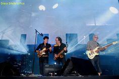 Band- Caifanes- Reventon Super Estrella 107.1 FM at Staples Center - Copyright: Disco Stella's Pics.