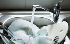 Girls may listen to their dads wax poetic about gender equality. But what they remember is who did the dishes.