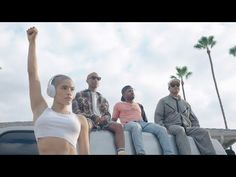 Beats by Dre | Lemon feat. N.E.R.D and Mette Towley | #AboveTheNoise - YouTube