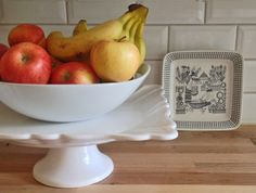 Serving Bowls, Fruit, Tableware, Kitchen, Dinnerware, Cooking, Tablewares, Kitchens, Dishes
