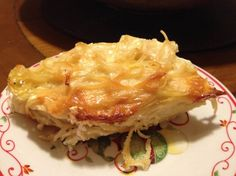 Make and share this Pasticho, an Albanian Recipe! recipe from Food.com.