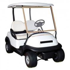 Classic Accessories Fairway Deluxe Portable Golf Cart Windshield, Sand/Clear Classic Accessories https://www.amazon.com/Classic-Accessories-Fairway-Portable-Windshield/dp/B001PGWO1Q/ref=as_sl_pc_ss_til?tag=rosrush-20&linkCode=w01&linkId=LM2U2GTLVWVJD4LW&creativeASIN=B001PGWO1Q