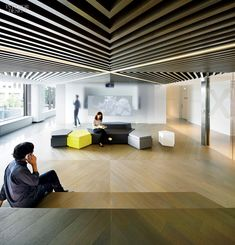 Gensler�s L.A. Office Masterminds 5 Projects For Hyundai