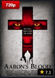 Watch Aaron's Blood (2016) Online Free Movie