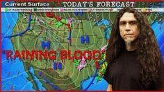 #raining #blood #slayer
