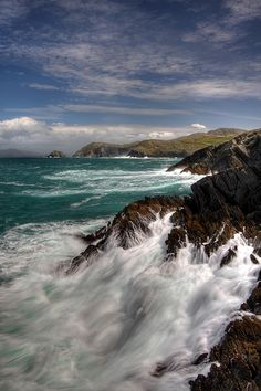 Mizen Head - Mizen Head, Cork, Ireland Copyright: Marcin Kaminski