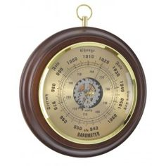 Barometru mecanic cu agatatoare - London Clock