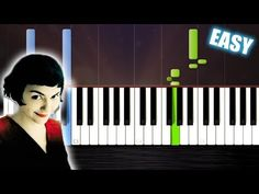 Wonderful Learn Piano Online For Kids And Adults Ideas. Irresistible Learn Piano Online For Kids And Adults Ideas. Piano Teaching, Learning Piano, Piano Tutorial, Piano Songs, Piano Cover, Easy Youtube, Playing Piano, Easy Piano, Piano Lessons