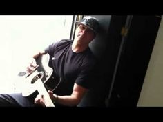 Zak Bagans Singing, Plus A Surprise at The End x) - YouTube