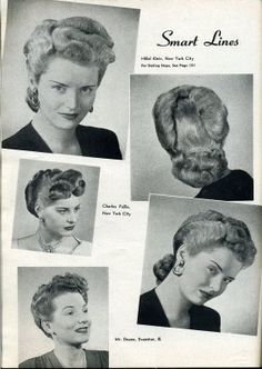 Beauty is a thing of the past: Smart Lines for Smart Heads