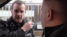 Paul Golding pulled over by police three times in two weeks! Police, British, Times, Youtube, Law Enforcement, Youtubers, Youtube Movies