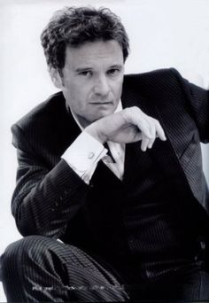 colin firth!