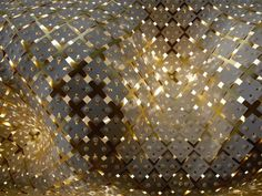 Cosmic Quilt Installation by The Principals - News - Frameweb