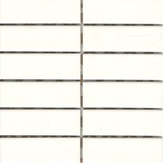 Ceramic Mosaic - Glazed Rectangle Mosaic - 63038 academy tiles