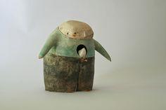 Anne-Sophie Gilloen :son petit oiseau est sorti