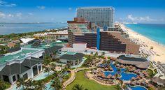 Si pensamos en un viaje a Cancún (México), seguro que imaginamos unas vacaciones en un resort todo incluido disfrutando de playas de arena blanca y aguas turquesa. Y sin duda ese puede ser el motivo principal de más de un…