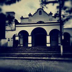Iglesia de San Lorenzo - #Salta #Argentina #lugares #turismo #turytecnia