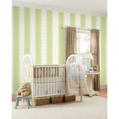 @Overstock - Just what the name implies, this vinyl wall art bundle includes four warm and comforting peapod green stripes, with a total length 48 feet. Safe for walls, these WallPops vinyl decals are repositionable and always removable.http://www.overstock.com/Home-Garden/WallPops-Peapod-Stripe-Bundle-Vinyl-Wall-Art/7480333/product.html?CID=214117 $52.19