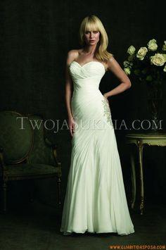 Abiti da Sposa Allure 8909 Bridals