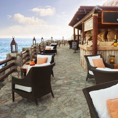 The Resort at Pedregal, Cabo San Lucas - The Best Beach Resorts in Mexico - Coastal Living