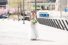 First Look Race Street Pier, Philadlephia Rob Korb Photography