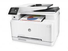 Imagen IMPRESORA LASER COLOR  M477FDW Washing Machine, Office Supplies, Home Appliances, Color, Shopping, Printers, House Appliances, Colour, Appliances