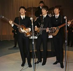 The Beatles <3